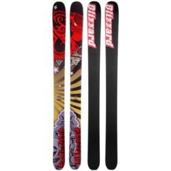 Blizzard 2012/2013 Bodacious Alpine Skis