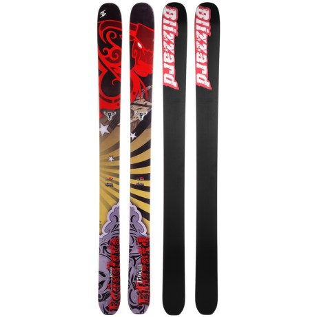 Blizzard 2012/2013 Bodacious Alpine Skis