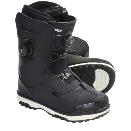 Vans Cirro Snowboard Boots - BOA® (For Men)