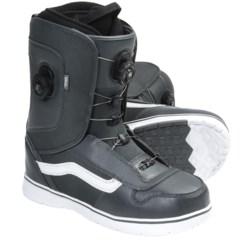 Vans Aura Snowboard Boots - BOA® (For Men)