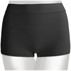 CASS Shapewear Short-Shorts (For Women)