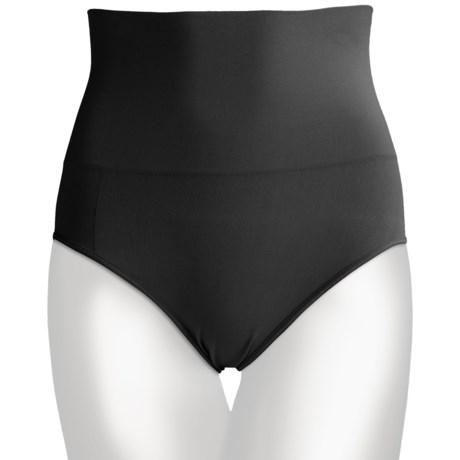 Cass Shapewear Contoured Brief - Underwear (For Women)