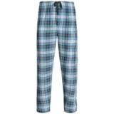 Monte Carlo Polo & Jockey Club Lounge Pants - Cotton (For Men)