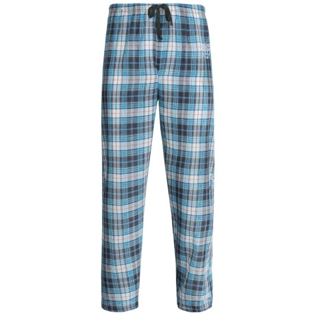 Monte Carlo Polo & Jockey Club Lounge Pants - Cotton (For Men)