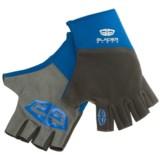 Glacier Glove Midweight Pro Angler Gloves - Fingerless (For Men and Women)