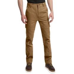 Smith & Wesson Range Pants - Cotton Canvas (For Men)