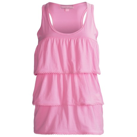 Insomniax Be My Valentine Tank Top (For Women)