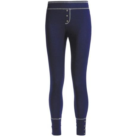 PJ Salvage Pajama Leggings (For Women)