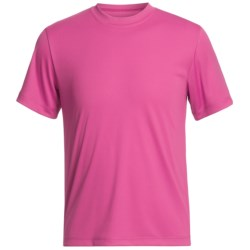 Hanes Cool-DRI® High-Performance T-Shirt - UPF 50+, Short Sleeve (For Youth)