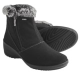Ara Brenda Gore-Tex® Boots - Waterproof, Side Zip (For Women)