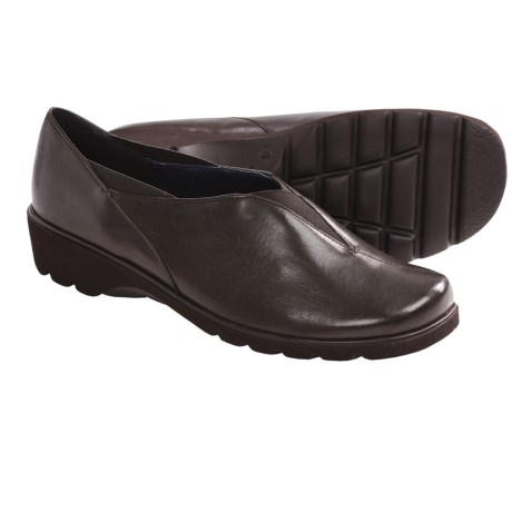 Ara Adel Slip-On Shoes - Leather (For Women)