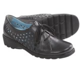 Ara Alana Shoes - Leather, Lace-Ups (For Women)