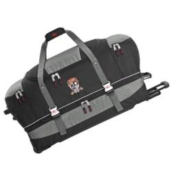 """Marker Rolling Duffel Bag - 32"""""""