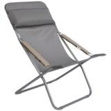 Lafuma LFM2207 Transabed XL+ Adjustable Reclining Chair