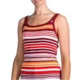 Stripe Tank Top (For Women)