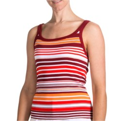 Specially made Stripe Tank Top (For Women)