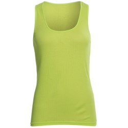 Specially made Rib-Knit Tank Top - Cotton (For Women)