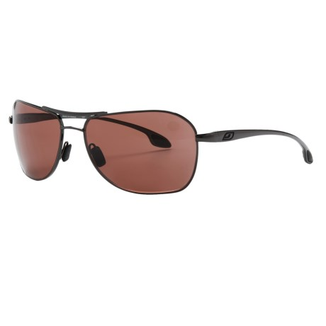 Julbo Live Sunglasses - Polarized, Photochromic Falcon Lenses