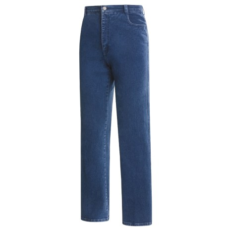 Roper Stretch Jeans - Five-Pocket  (For Women)