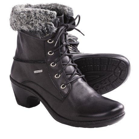 Romika Lyon 03 Boots (For Women)