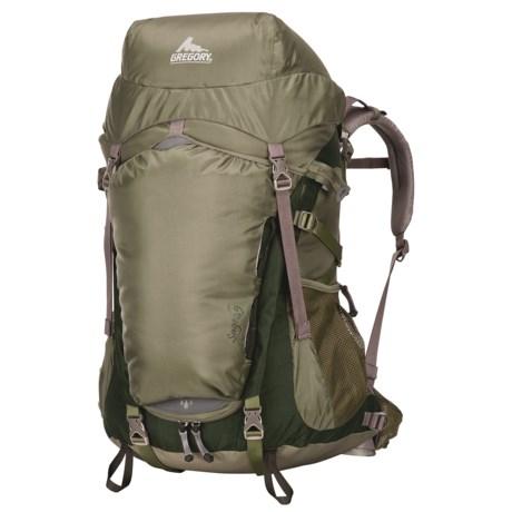 Gregory Sage 45 Backpack - Internal Frame (For Women)