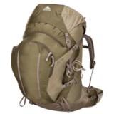 Gregory Jade 70 Backpack - Internal Frame (For Women)