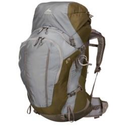 Gregory Z75 Backpack - Internal Frame