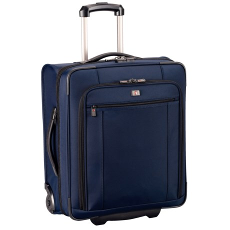 Victorinox Swiss Army Mobilizer NXT 5.0 20X Expandable Wheeled Carry-On Suitcase - 20""