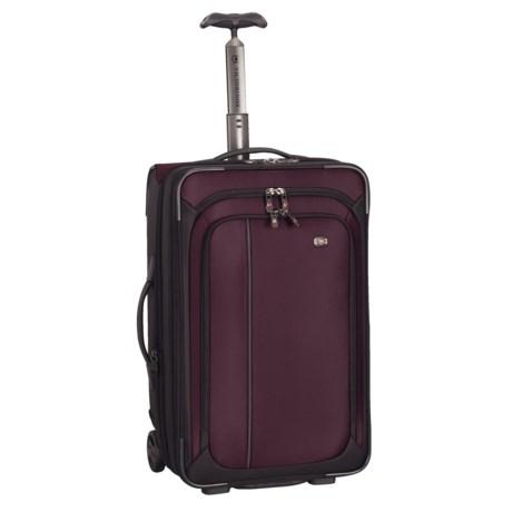 "Victorinox Swiss Army Werks Traveler 4.0 Expandable Wheeled Suitcase - 27"""