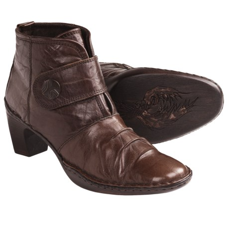 Josef Seibel Calla 10 Ankle Boots - Leather (For Women)