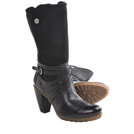 Josef Seibel Tosca 01 Boots - Leather (For Women)