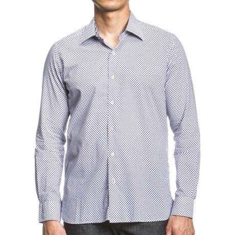 Agave Denim Jefe Printed Shirt - Long Sleeve (For Men)