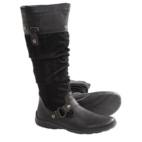 Remonte Dorndorf Liv Tall Boots (For Women)