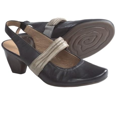 Remonte Dorndorf Queenie Sling-Back Pumps - Leather (For Women)