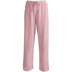 Specially made Plush Knit Stretch Pants (For Women)