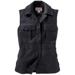 Filson Travel Vest (For Women)