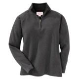 Filson Bridgeport Sweater - Zip Neck (For Women)