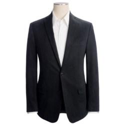 Calvin Klein Stripe Sport Coat - Slim Fit (For Men)