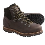 Hanwag Bergler Bio Hiking Boots - Leather (For Men)