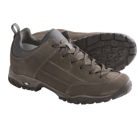 Hanwag Pradera Trail Shoes - Cocona® Lined (For Men)