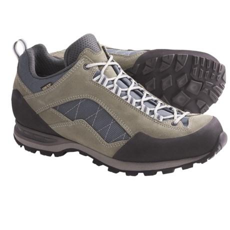 Hanwag Rock Access Gore-Tex® Trail Shoes - Waterproof (For Men)