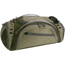 William Joseph Nomad Duffel Bag - Medium