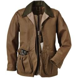 Filson Tin Cloth Field Jacket (For Women)