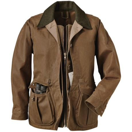 Filson Tin Cloth Field Jacket (For Women)