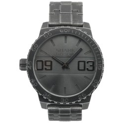 Freestyle The Dictator Antique Watch - Stainless Steel