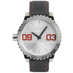 Freestyle The Dictator Watch - Leather Strap