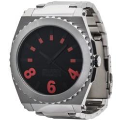 Freestyle Kraken Bracelet Watch - Stainless Steel