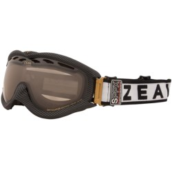 Zeal Detonator SPPX Snowsport Goggles - Polarized, Photochromic Lens