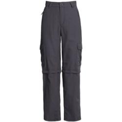 10,000 Feet Above Sea Level Nylon Pants - UPF 40+ (For Women)