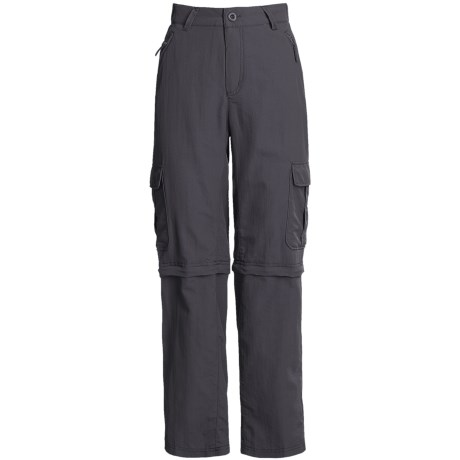 10,000 Feet Above Sea Level Nylon Pants - UPF 40+ (For Women)